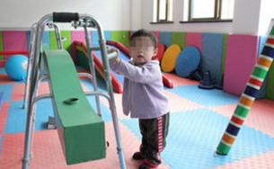 儿童脑瘫的训练方法有什么?